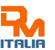 Logo aziendale di Damatomacchine azienda leader nella produzione e vendita di macchine per lavorare il legno