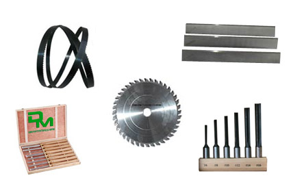 Spare parts & Accessory