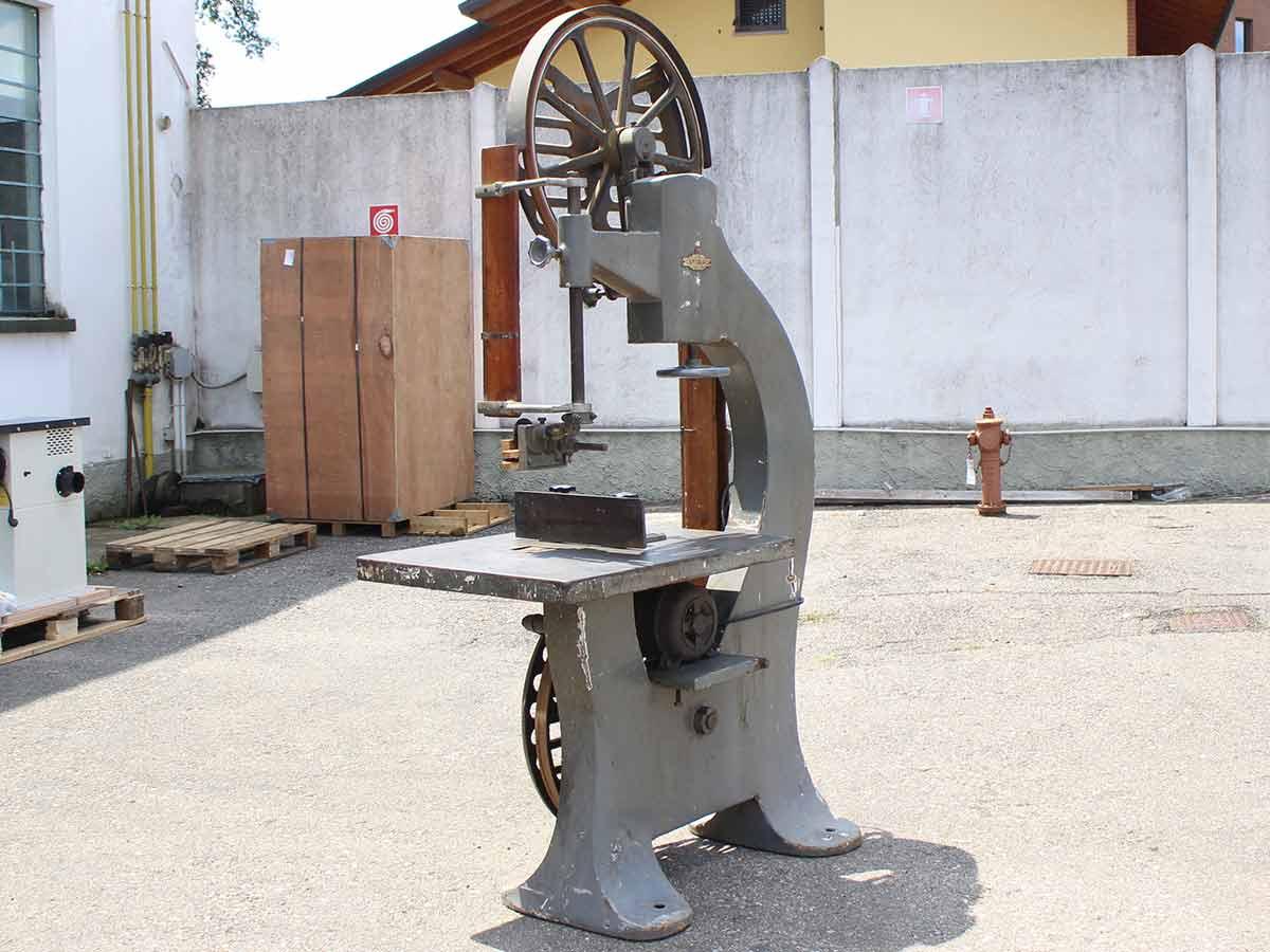 Used Woodworking Machines Damatomacchine