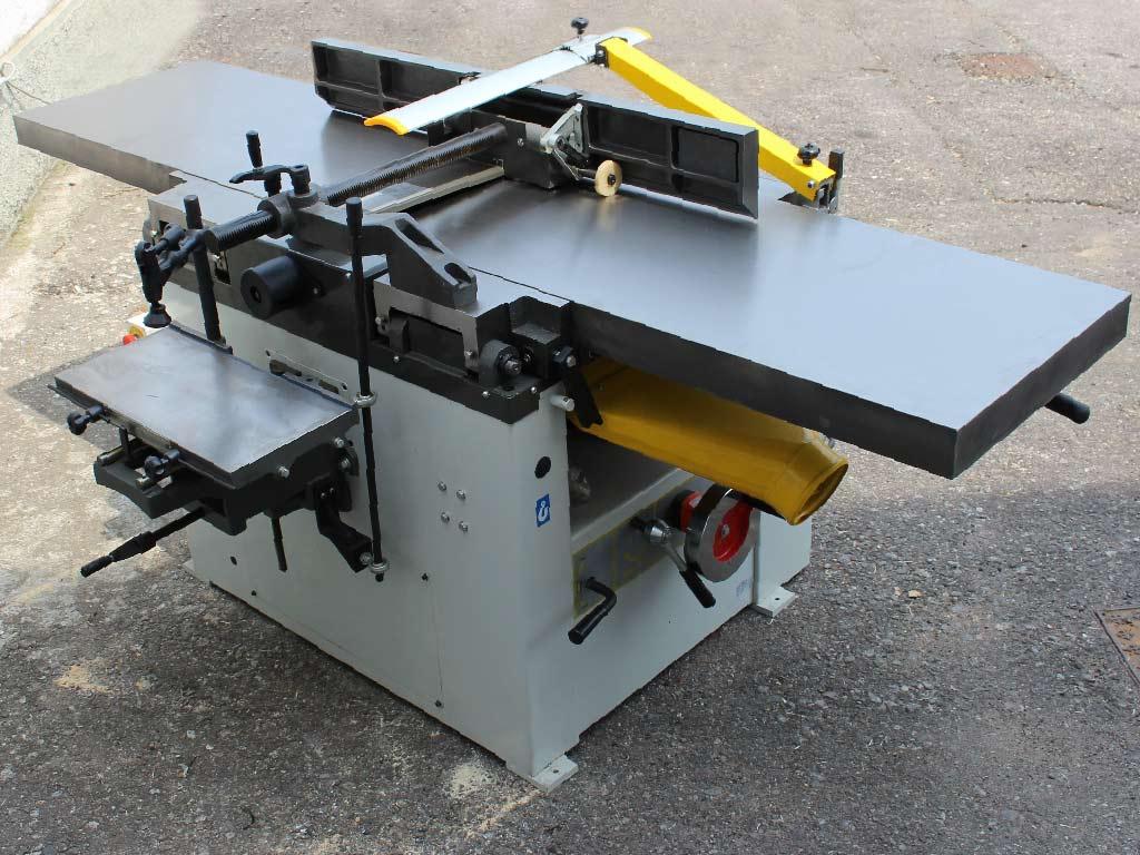 Pialla Professionale usata modello America Pro 510-3 Fsc