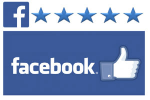 Feedback given by customers on facebook