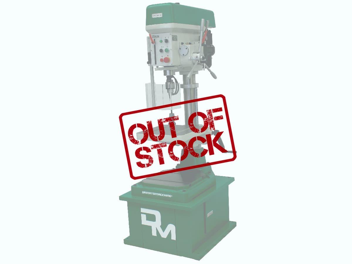 Perceuse Fraiseuse Radiale Wilson TF 3.2 automatique de Damatomacchine