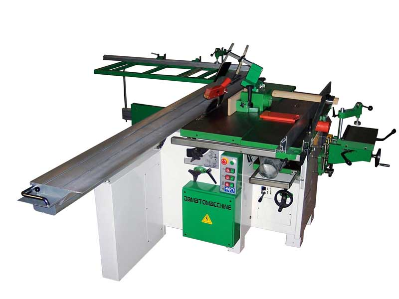 Wonderful Combination Woodworking Machines BM10308 View Combination Woodworking